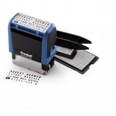 Trodat Printy Typomatic 4912