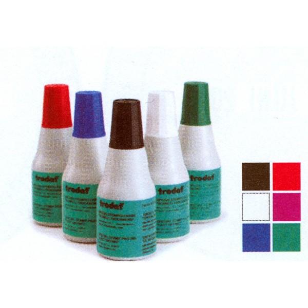 Stempelfarbe 7021
